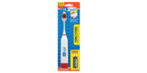 Dr. Fresh Turbo Power Toothbrush
