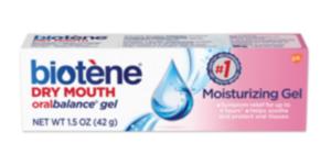 Biotene Oralbalance Gel