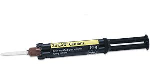 ZirCAD Cement