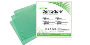 Safco Denta-Safe dental dam