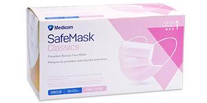 SafeMask Classics Level 1