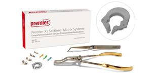 Premier X5 Sectional Matrix System